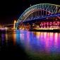 sydney-harbour-bridge-vivid-festival-2014-5