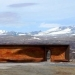 World Display Building of the Year: Norwegian Wild Reindeer Centre Pavilion, Hjerkinn, Norway, Snøhetta, Norway