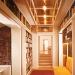 warren-platner-house-hallway