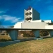 Country : USA : Site : Florida-Southern-College-frank-lloyd-wright